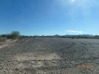 Quartzsite Residential Lots & Land For Sale: Mocking Bird St