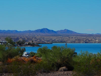 Lake Havasu City Condo/Townhouse For Sale: 375 London Bridge Rd #8