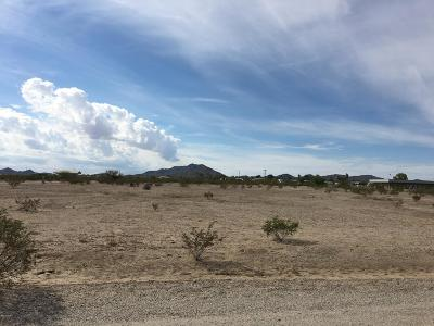 Salome Residential Lots & Land For Sale: 67032 Palm Blvd