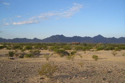 La Paz County Residential Lots & Land For Sale: Lot 3 Avenue 23 1/4
