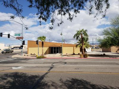 Lake Havasu City Commercial Lease For Lease: 2001 McCulloch Blvd N