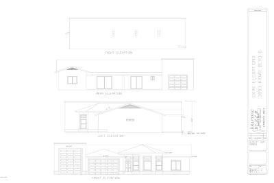 Lake Havasu City Single Family Home Pending: 3883 Kiowa Blvd S