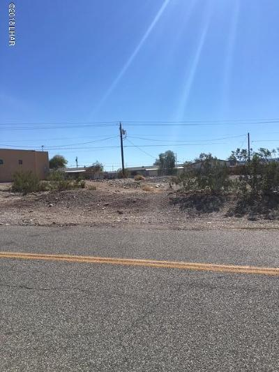 Lake Havasu City Residential Lots & Land For Sale: 2110 Holly Ave Ave