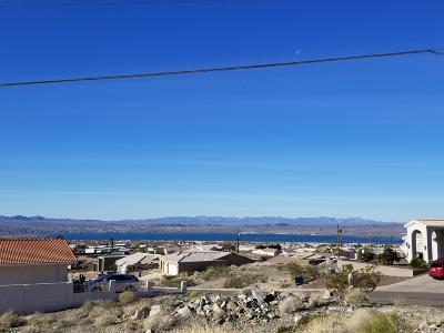Lake Havasu City Residential Lots & Land For Sale: 3094 Arabian Dr