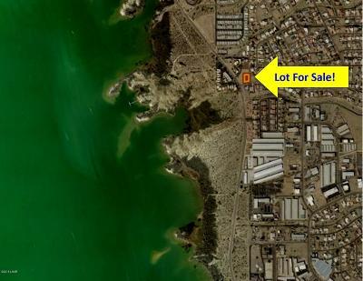 Lake Havasu City Residential Lots & Land For Sale: 1571 Kirk Dr