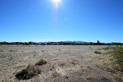 Lake Havasu City Residential Lots & Land For Sale: 903 Bella Vista Dr