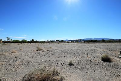 Lake Havasu City Residential Lots & Land For Sale: 911 Bella Vista Dr