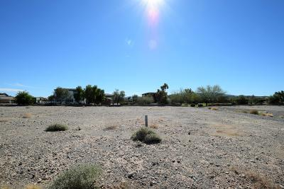 Lake Havasu City Residential Lots & Land For Sale: 836 Isola Bella