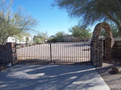 Residential Lots & Land For Sale: 575 S Adobe Ln