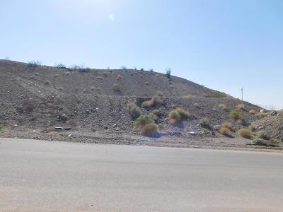 Lake Havasu City Residential Lots & Land For Sale: 4190 Peruvian Dr