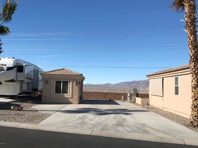Lake Havasu City Residential Lots & Land For Sale: 1905 Victoria Farms Rd #21