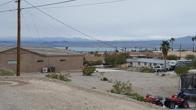 Lake Havasu City Residential Lots & Land For Sale: 3215 El Dorado Ave N