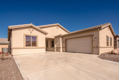 Lake Havasu City Single Family Home For Sale: 1915 E Savannah Dr