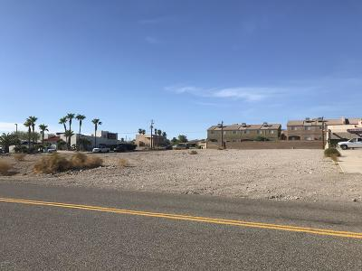 Lake Havasu City Residential Lots & Land For Sale: 3457 Maricopa Ave