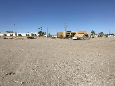 Lake Havasu City Residential Lots & Land For Sale: 3591 Maricopa Ave