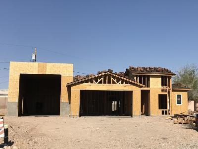Lake Havasu City Single Family Home For Sale: 152 Surfsong Ln