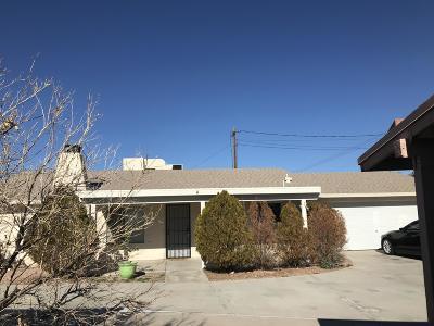 Lake Havasu City AZ Single Family Home For Sale: $219,999