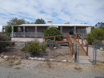Salome Manufactured Home For Sale: 39950 Washington Dr