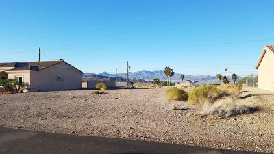 Residential Lots & Land For Sale: 1185 Pueblo Dr