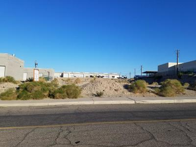 Lake Havasu City Residential Lots & Land For Sale: 1755 Kiowa Avenue Ave