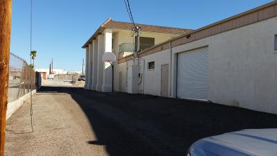 Lake Havasu City Commercial Lease For Lease: 1055 Empire Dr #A