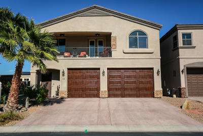 Lake Havasu City Single Family Home For Sale: 705 Malibu Bay
