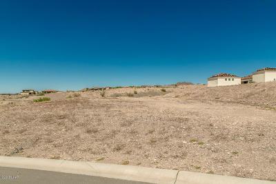 Havasu Foothills Estates Residential Lots & Land For Sale: 1010 Plaza Estrella