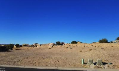 Lake Havasu City Residential Lots & Land For Sale: 1899 E Birkdale Ln