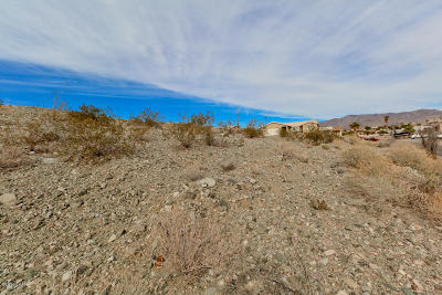 Lake Havasu City Residential Lots & Land For Sale: 975 Coconut Grove Dr