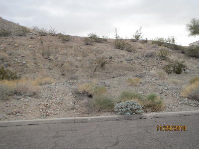 Lake Havasu City Residential Lots & Land For Sale: 3560 Overland Dr