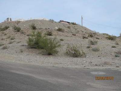 Lake Havasu City Residential Lots & Land For Sale: 4205 Peruvian Dr