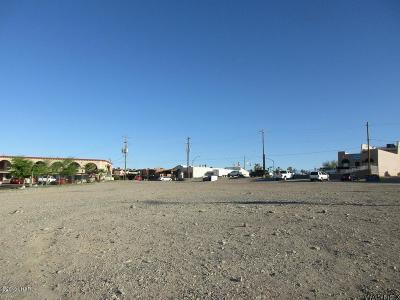 Lake Havasu City Residential Lots & Land For Sale: 2196 Birch Sq