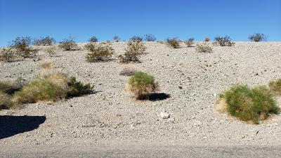 Lake Havasu City Residential Lots & Land For Sale: 2081 Chaparral Dr