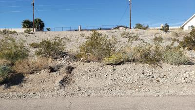 Lake Havasu City Residential Lots & Land For Sale: 2985 Applewood Dr