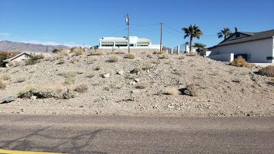 Lake Havasu City Residential Lots & Land For Sale: 410 Hound Dr