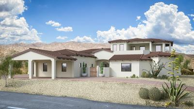 Havasu Foothills Estates Single Family Home For Sale: 2061 Circula De Hacienda