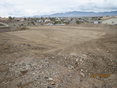 Lake Havasu City Residential Lots & Land For Sale: 2280 Clarke Dr