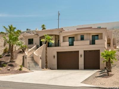 Lake Havasu City Single Family Home For Sale: 3258 Crestview Dr