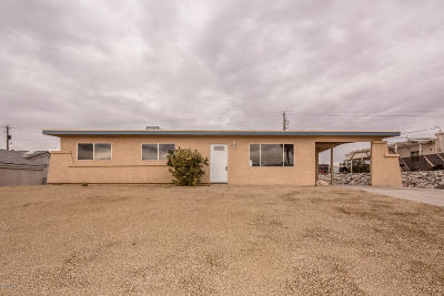 Single Family Home For Sale: 2653 Smoketree Ave N