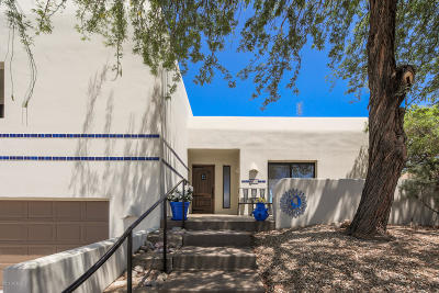 Lake Havasu City Single Family Home For Sale: 4052 Coral Reef Dr