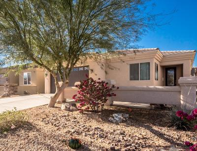 Lake Havasu City AZ Single Family Home For Sale: $329,900