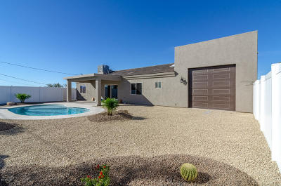 Lake Havasu City Single Family Home For Sale: 3430 Monte Carlo Ave