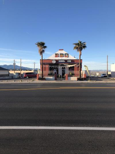 Commercial For Sale: 25 Acoma Blvd N