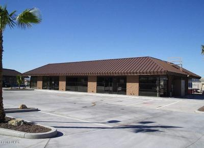 Lake Havasu City Commercial For Sale: 500 N Lake Havasu Ave #C100