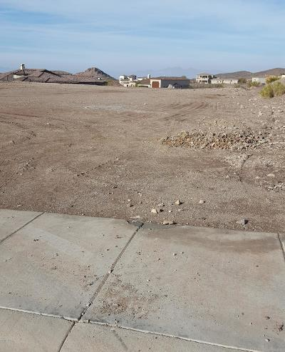 Lake Havasu City Residential Lots & Land For Sale: 2021 Avienda Del Sol