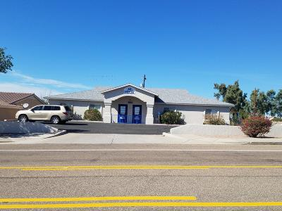 Lake Havasu City Commercial For Sale: 2915 Havasupai Blvd