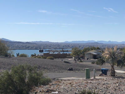 Lake Havasu City Residential Lots & Land For Sale: 371 Cypress Dr
