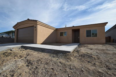 Lake Havasu City Single Family Home For Sale: 2286 College Dr