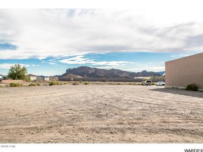 Lake Havasu City Residential Lots & Land For Sale: 3337 Maricopa Ave