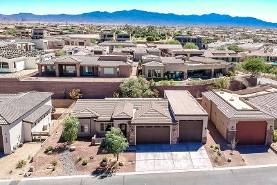 Lake Havasu City Single Family Home For Sale: 1650 Sailing Hawk Dr #133